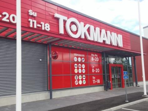 SCPI CORUM : nouvelle acquisition en Finlande, 4 commerces