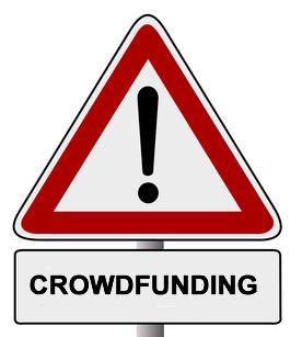 CrowdFunding : un taux de défaillance calculé officiellement, à afficher obligatoirement sur toute plateforme