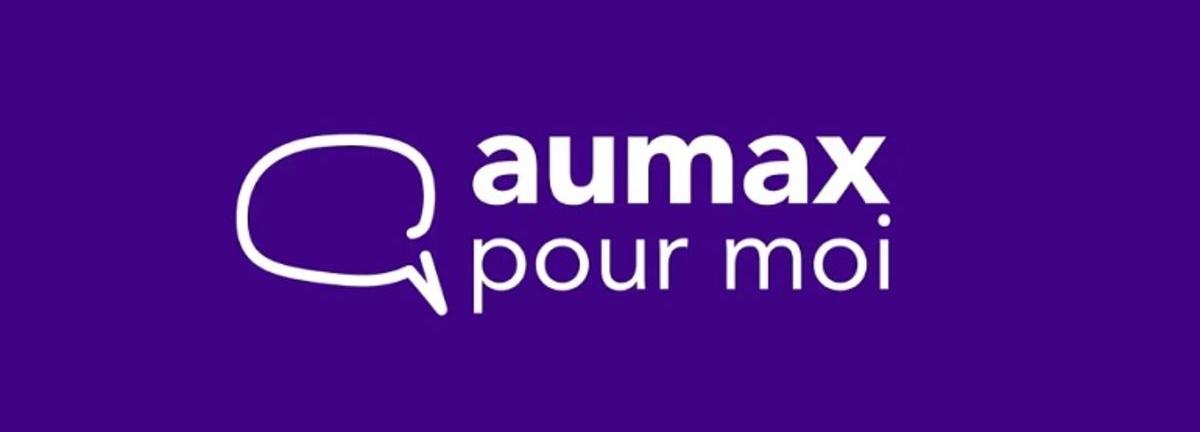 AuMax pour moi (ex MAX)