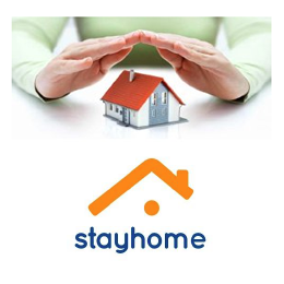 StayHome / portage immobilier : une nouvelle solution financière plus long terme pour les seniors à petits revenus