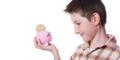 Epargne enfant : comment placer au mieux les étrennes de Noël ?