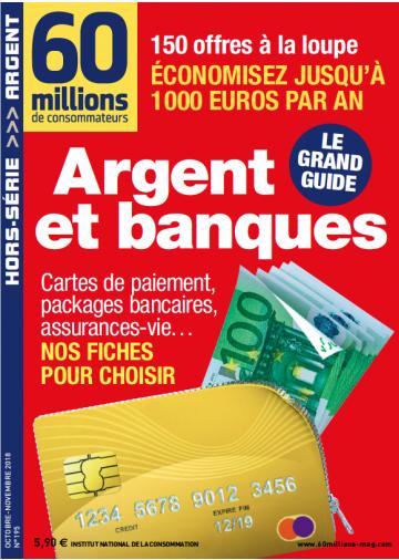 Économisez jusqu'à 1.000€ de frais bancaires par an ! Vraiment ? Est-ce bien sérieux ?