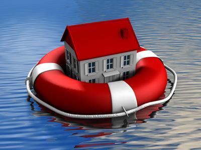 Le maintien à flot du marché de l'immobilier en France repose-t-il uniquement sur les taux bas des crédits immobiliers ?