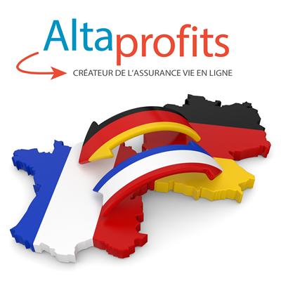 AltaRendement2018 : un produit structuré exclusif proposé par AltaProfits