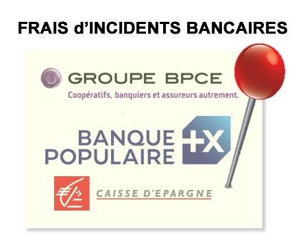 Surfacturation des frais de découverts : Banque Populaire et Caisse d'Épargne épinglées par 60 millions de consommateurs