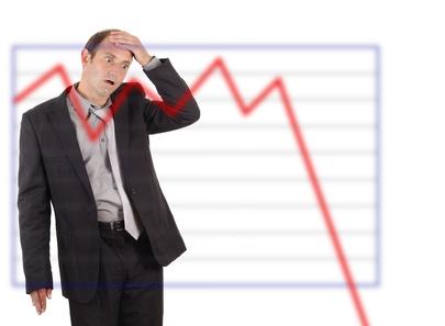 Nouvelle lourde chute des places financières : cette saine baisse pourrait-elle déboucher vers un véritable krach ?