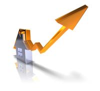 Crédits immobiliers : les taux remontent en septembre