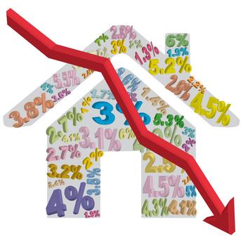 Hausse des taux d'usure : un facteur de blocage supplémentaire pour le marché de l'immobilier en 2019