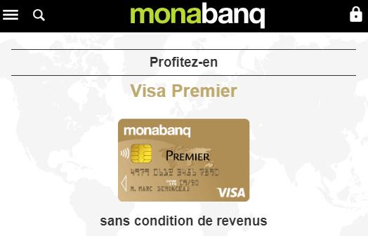 Nouvelle application mobile Monabanq, encore plus simple mais surtout dotée de nouveaux services utiles !