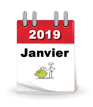 Où placer son argent sans risque en Janvier 2019 ?