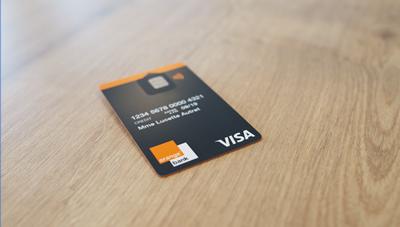 Orange Bank / Mars 2019 : taux du livret épargne en baisse à 0.50% et nouvelle carte bancaire payante