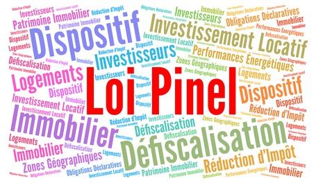 Pinel dans l'ancien (DeNormandie) : La FNAIM félicite le ministre du logement