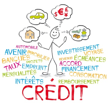 Crédits : 47.80% des ménages endettés en 2018, crédits à la consommation en forte hausse