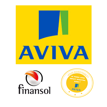 Finance solidaire : Aviva France obtient le label finance solidaire pour son fonds Aviva Impact Investing France