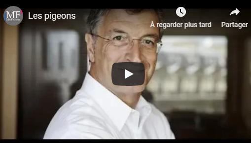 Mini-réformes fiscales, de l'assurance chômage, retraites... La chasse aux pigeons est ouverte !