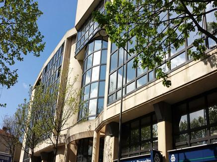 SCPI Accimmo Pierre : cession de l'immeuble Le Pélissier à Malakoff (92)