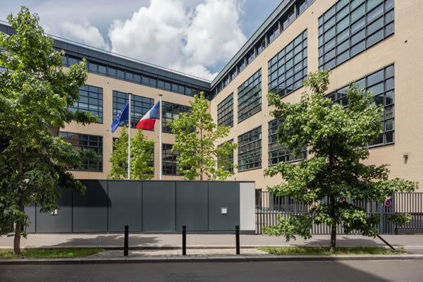 SCPI Accimmo Pierre : acquisition de l'immeuble de bureaux FABRIK (18.000m2), occupé depuis 2004 par le Ministère de l'Économie et des Finances