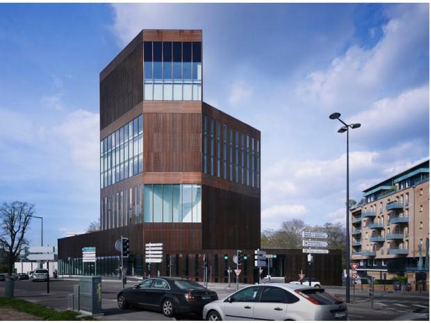 SCPI Accimmo Pierre : nouvelle acquisition sur Lille, immeuble EURAVENIR, à deux pas de la gare Lille-Europe