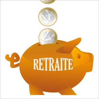 Raffarin : Travailler plus et reculer l'âge de la retraite