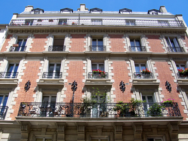 Rennes : la demande d'expulsion d'un squat rejetée par la justice