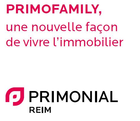 SCPI Primofamily : le prix de la part en hausse de +1.57%