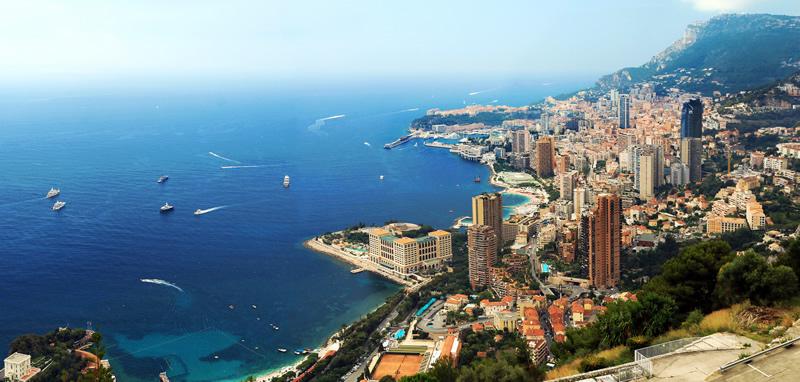Top 10 des villes les plus chères au monde en 2019 : Monaco toujours en pole position