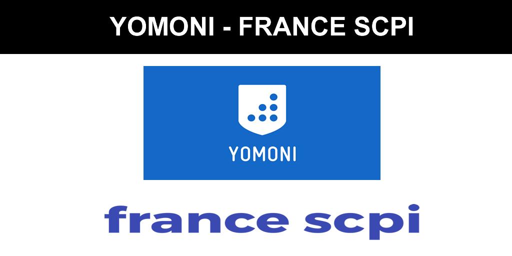 Les épargnants Yomoni peuvent désormais investir sur les SCPI via la plateforme France SCPI
