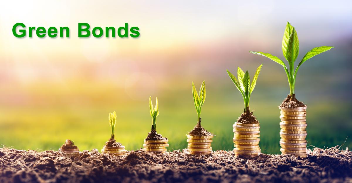 Green Credit Continuum : 1 milliard d'euros pour le développement de la finance obligataire verte en Europe