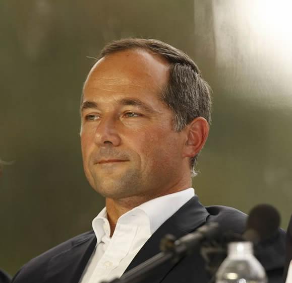 Frédéric Oudéa, président de la Fédération Bancaire Française à partir du 1er septembre 2019