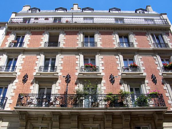A Paris, sans plafonnement, les loyers ont augmenté de 1,7% en 2018