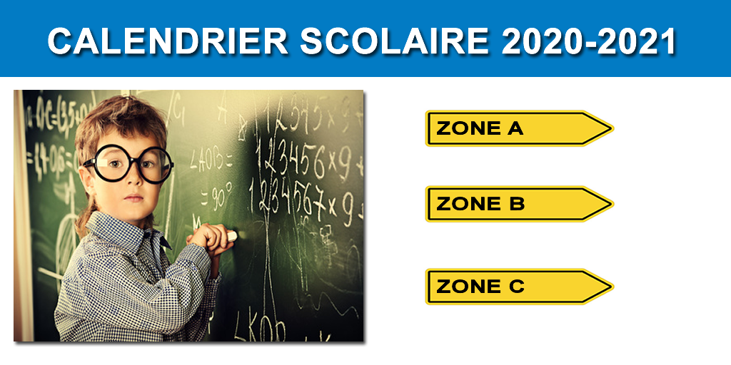 📅 Calendrier scolaire 2021 2022 : Calendriers