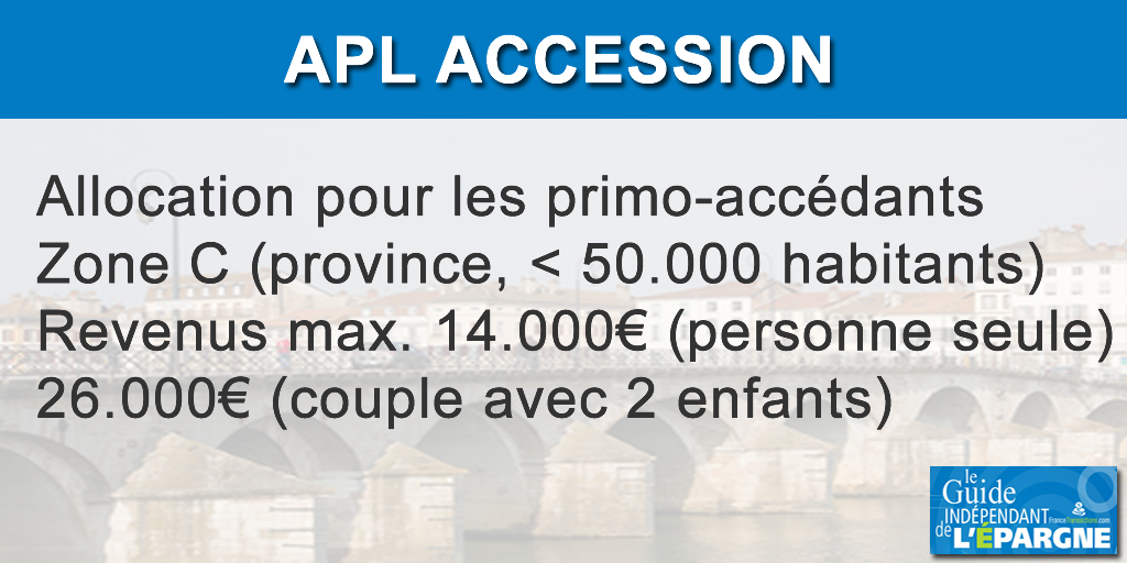 APL Accession, restreinte, avant d'être supprimée totalement en 2020 : un non-sens pour nombre de professionnels de l'immobilier