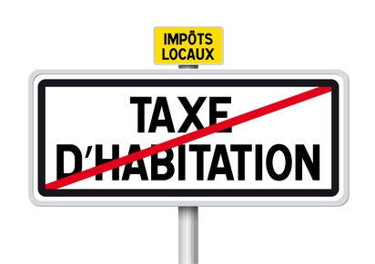 Suppression de la taxe d'habitation totale en 2022 pour tous les Français, économie moyenne de 723€
