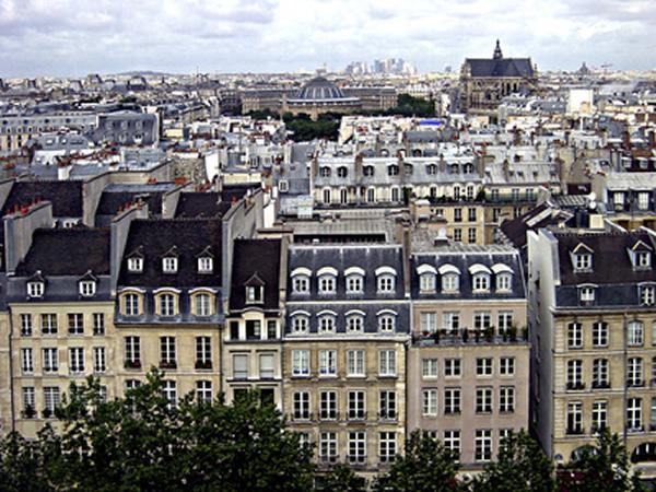 Logement : les communes pourront exiger une liste auprès de plateformes comme Airbnb