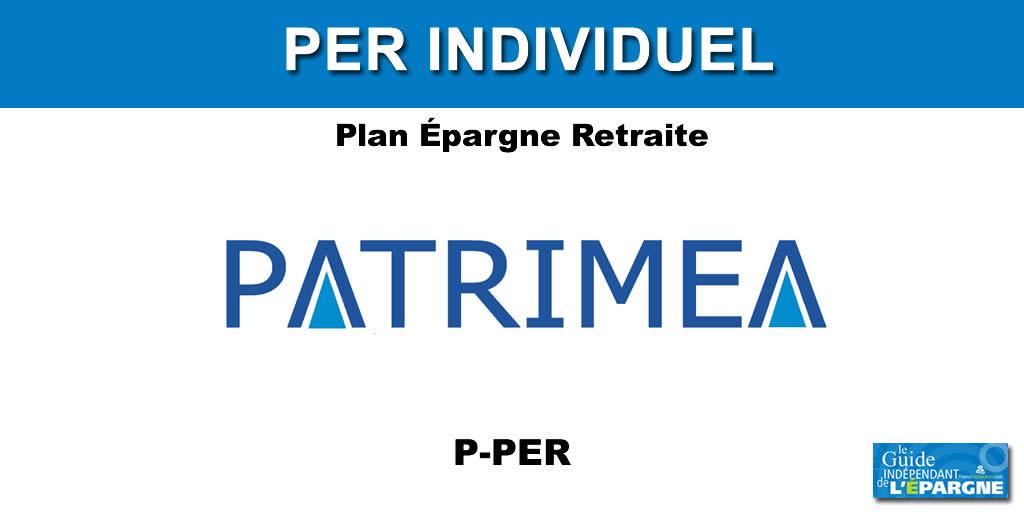 P-PER: 100 euros offerts pour 10.000 euros versés (offre soumise à conditions).