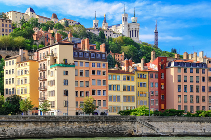 Logement ancien : année de flambée à Nantes et Lyon (notaires)