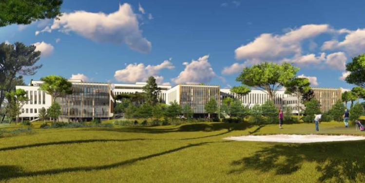 SCPI Accimmo Pierre : deux acquisitions de bureaux en VEFA