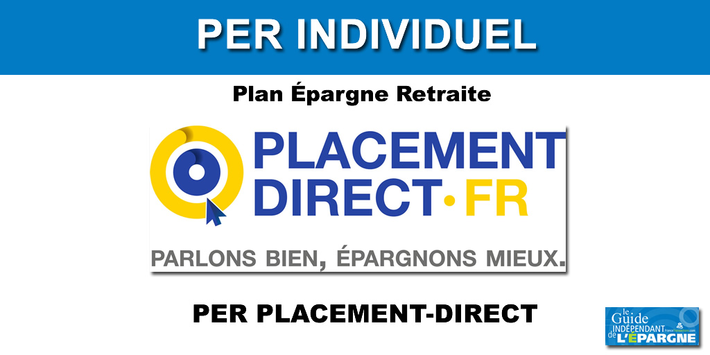 PER PLACEMENT-DIRECT