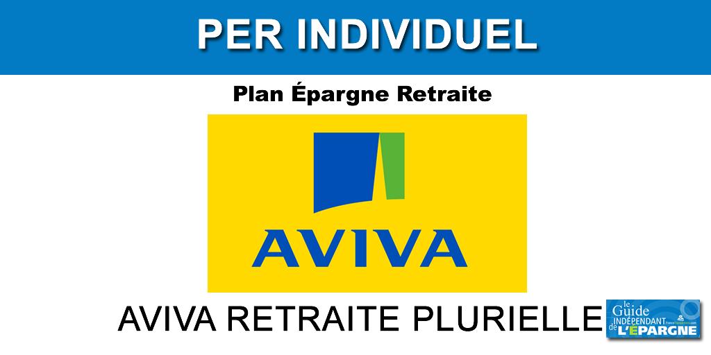 PER / Plan Épargne Retraite : Aviva complète son offre avec un PERCOL et un PEE