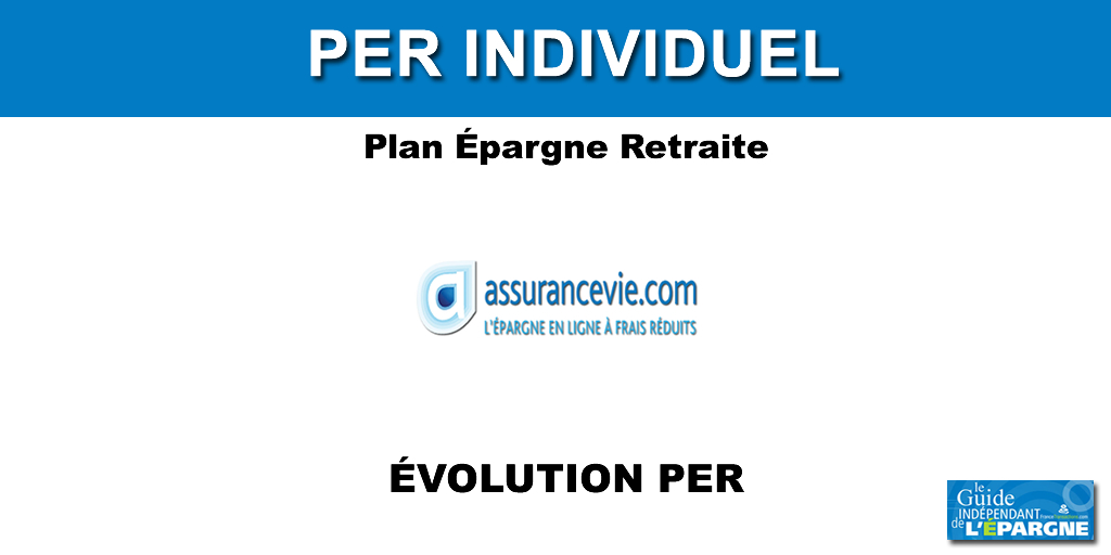 Épargne retraite : 200 ou 300€ offerts à la souscription de votre PER Évolution PER jusqu'au 18 janvier 2021
