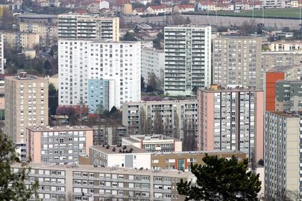Rénovation urbaine (ANRU) : un manque de moyens criant pour les quartiers et les banlieues