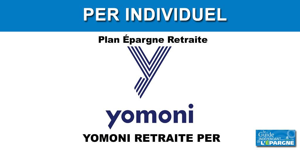YOMONI RETRAITE