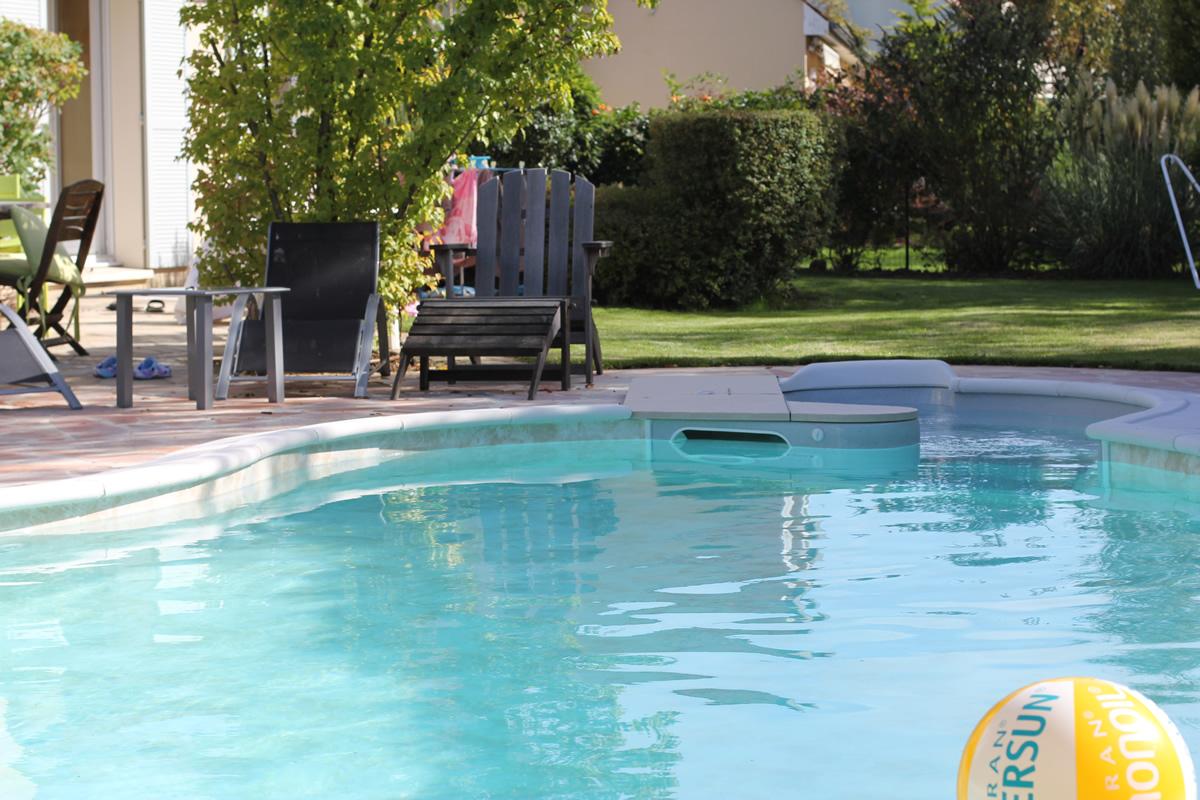 Le secteur des piscines ne prend pas l'eau, bien au contraire, une excellente année 2020