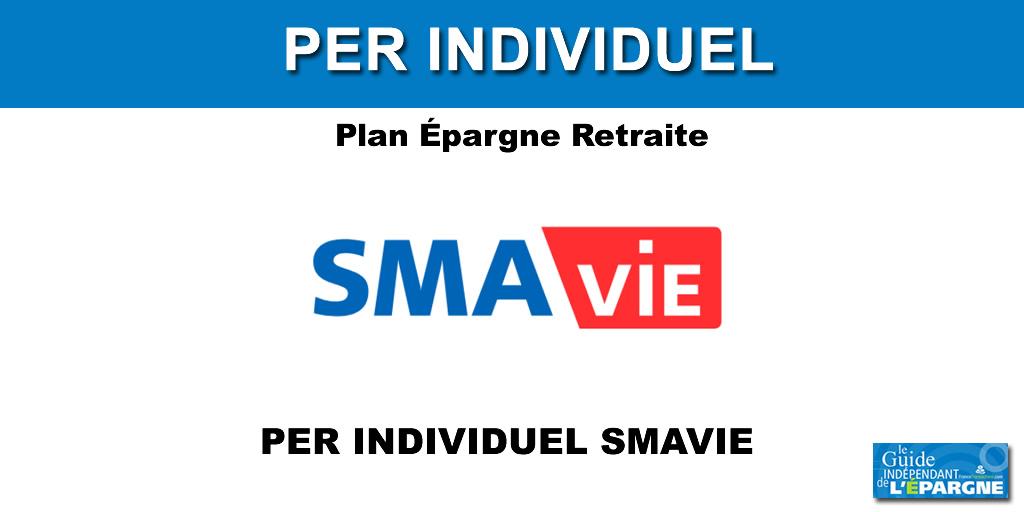PER INDIVIDUEL SMAVIE