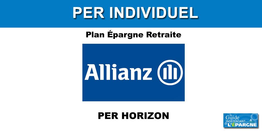 ALLIANZ PER HORIZON