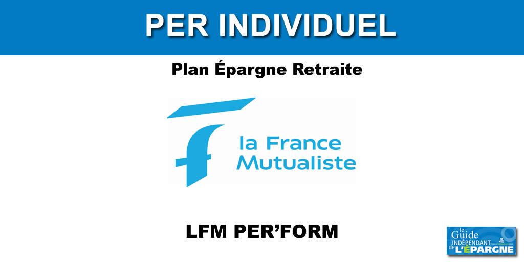 LFM PER'FORM