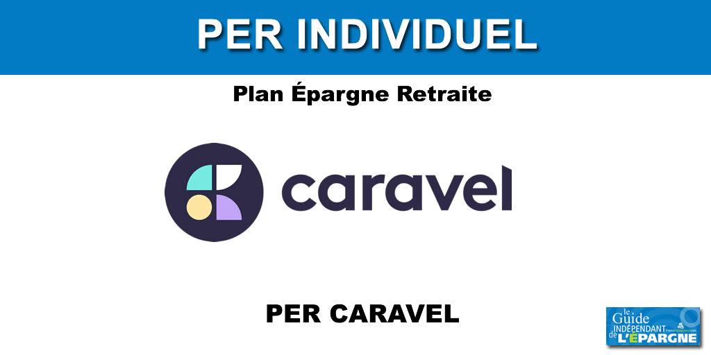 PER CARAVEL