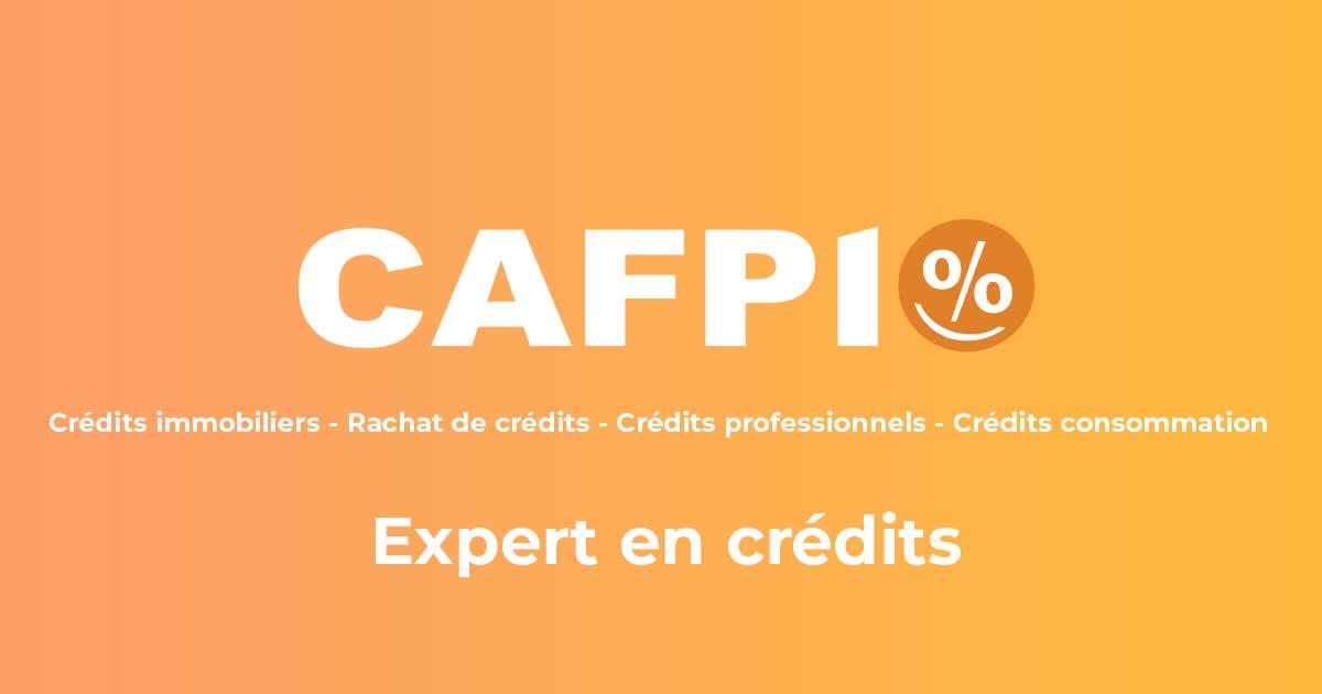 Crédit immobilier : le fonds BlackFin prend le contrôle du courtier CAFPI