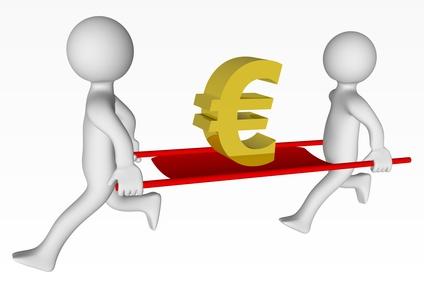 Europe : Après Moody's c'est l'OCDE qui plonge la zone euro dans le doute....