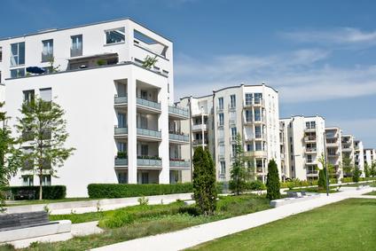 Immobilier : le PS prévoit l'encadrement des loyers dans certaines zones